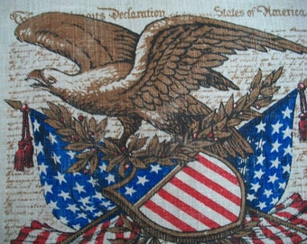 Americana Tea Towel