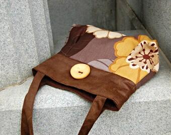 Handbag Purse Everyday bag : Rosemary