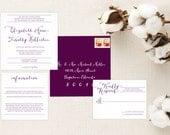 Romance Wedding Invitations. Elegant Wedding Invitations. Modern Wedding Invitations. Wedding Favors. Wedding Menu. Wedding Programs. Paper.