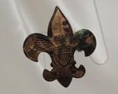 Vintage Boy Scout Pin