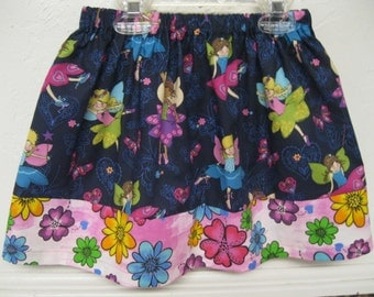On Sale  Little Girl Skirt  Every Girl should have this one
