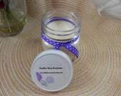 SALE - 8 oz Vanilla Bean Nectarine