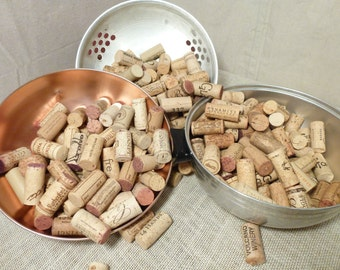 Wine Corks  Lots of wine corks  Used corks