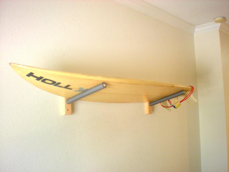 Bien connu Planche de surf Rack muralDétient 1 planche ML12