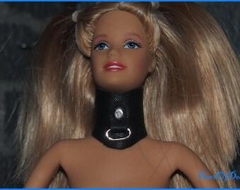Doll Posture Collar BDSM / Bondage