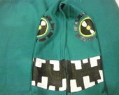 CLEARANCE Adult Small Vocaloid Matryoshka  Hoodie Hatsune Miku Costume