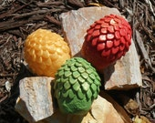 Dragon Egg Soap - Gift - Favor - Mother of Dragons - Game of Thrones