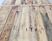 """Farmhouse Dining Table Made from Reclaimed Wood 36"""" x 72"""""""