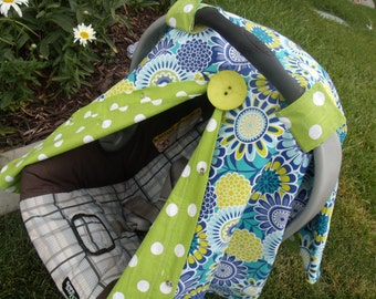 Carseat Canopy Carseat Cover Universal