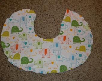 Elephant Boppy Cover
