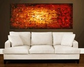 "Painting 72""  abstract painting art  large  abstract  painting Acrylic painting Wall Decor oil painting wall hangings from   Jolina Anthony"