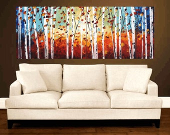 Painting,  abstract painting. landscape painting,  Acrylic painting  Wall art   from   Jolina Anthony