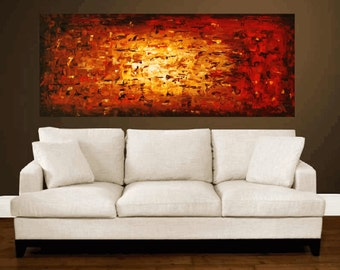"""Painting 72""""  abstract painting art  large  abstract  painting Acrylic painting Wall Decor oil painting wall hangings from   Jolina Anthony"""