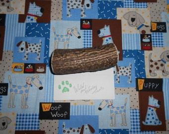 Medium Elk Antler Dog Chew (Lot 735)
