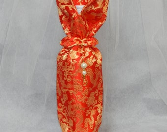 Champagne or Wine Bottle Cover