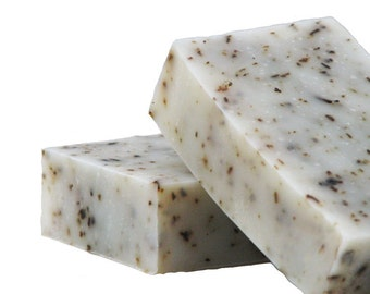 Tea Tree Peppermint - Handmade Vegan Soap