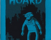 Hoard, mini-comic