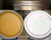 Super Healing and Soothing Salve