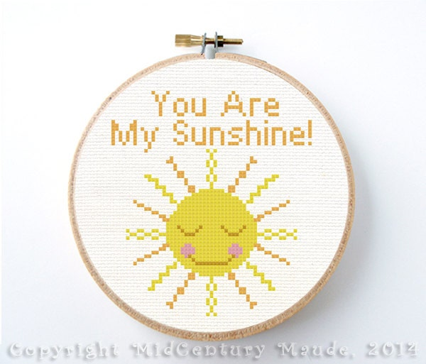 you are my sunshine book pdf