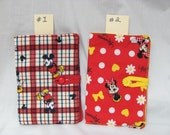 Disney's Mickey or Minnie Mouse - Nook Tablet Cover