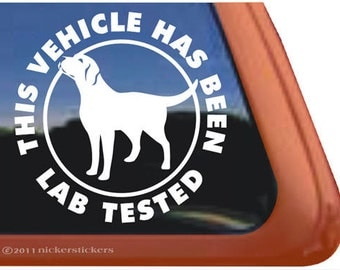 Lab Tested   DC359SP1   High Quality Adhesive Vinyl Window Decal Sticker