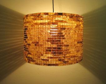 Lamp Chandelier Lighting Light Chandelier Chandelier Lamp Pendant Light Chandelier Ceiling Lamp Lampada Coffee Filter Art