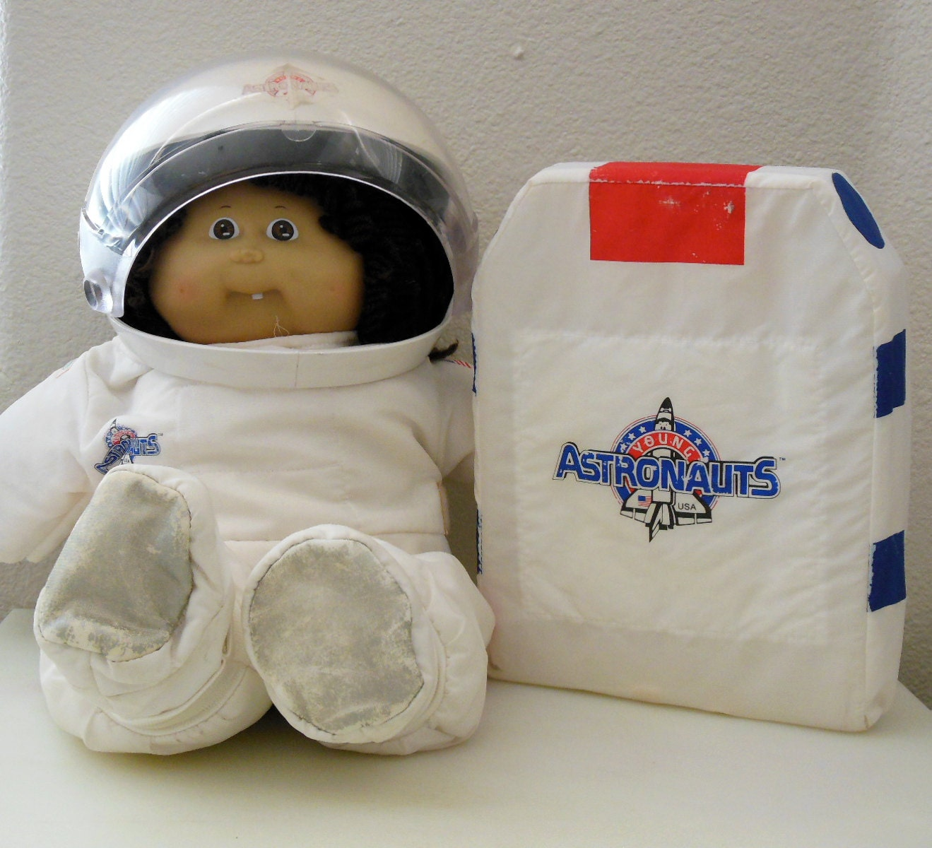 young astronauts cabbage patch doll - photo #22