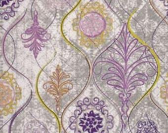 SALE - Chiffon - Purple Sterling from Free Spirit