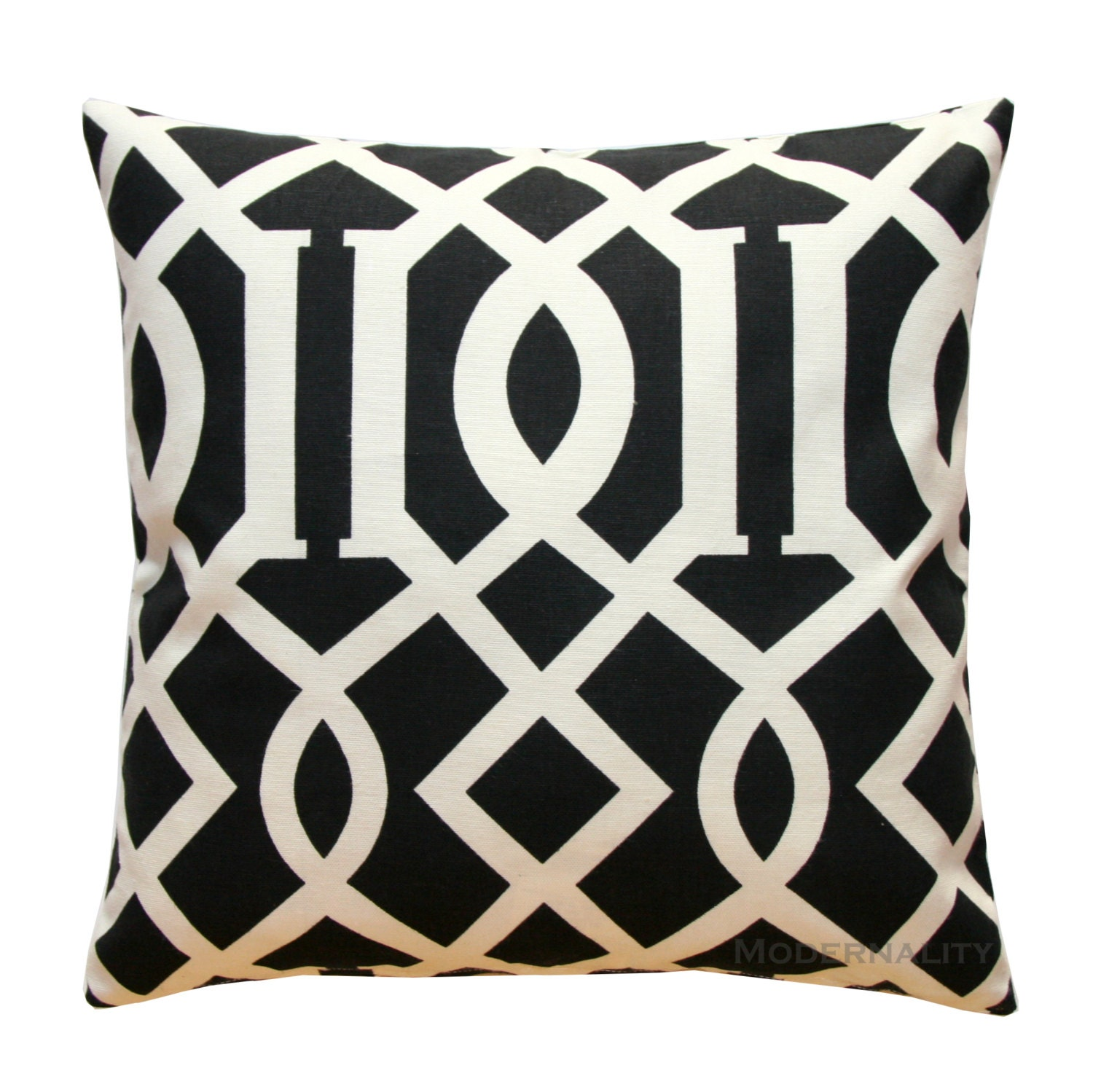 Throw Pillows In Clearance : CLEARANCE Decorative Pillow Cover Richloom by ModernalityHomeDecor