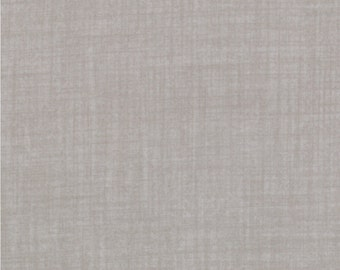 Weave grey fabric by Moda fabric 9898 76