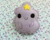 Cute LSP Plush