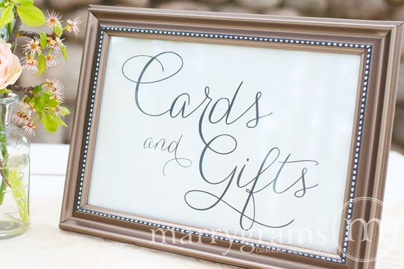 Wedding Gift Cards Online: Wedding Donation Favor Cards In Lieu Of Favors By Marrygrams