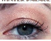 WINTER PALACE CREAM eyeshadows, all-day, crease-resistant, waterproof formula, light neutral warm pink beige, 2.8ml