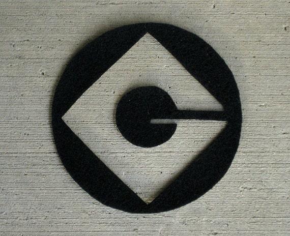 Image Gallery Minion Symbol