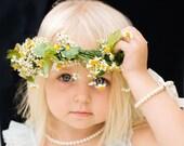 Flower Girl Bracelet Necklace Set Flower Girl Pearl Bracelet Jewelry Set For Flower Girl Wedding Jewelry Flower Girl Pearl Flower Girl Gift