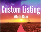 Custom Listing for Charlesie