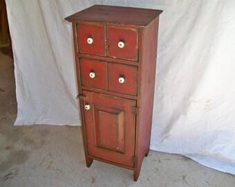 Richmond Two Drawer Cabinet