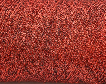 Vintage Solid Red Thread