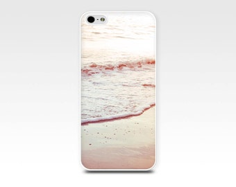 beach iphone case beach scene iphone 5s 5 4s 4 vintage beach nautical iphone 6 case photography case fine art iphone case sunset golden gold
