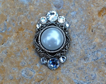 MOONLIGHT PEARL Bindi