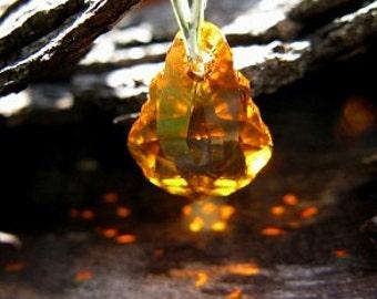 Autumn Pumpkin Fairy Fae Wiccan Ritual Jewelry Kit Amulet Metaphysical Spiritual Magick Samhain Halloween