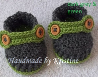 baby shoes knit boots baby boy shoes crochet shoes crochet booties infant boy knitted baby booties crochet baby CHOOSE YOUR COLOUR