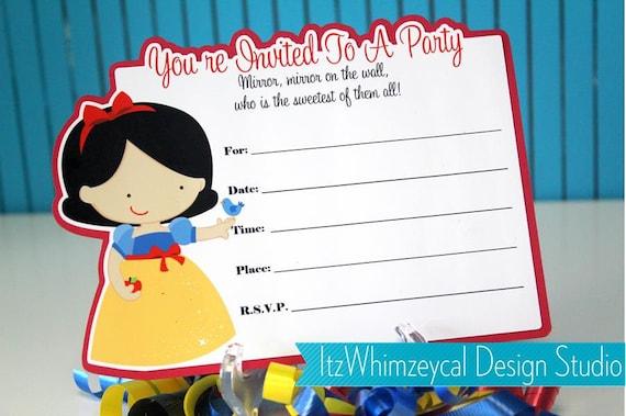 princess birthday invitation princess invitation princess, Birthday invitations