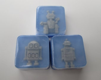 Robot Favors