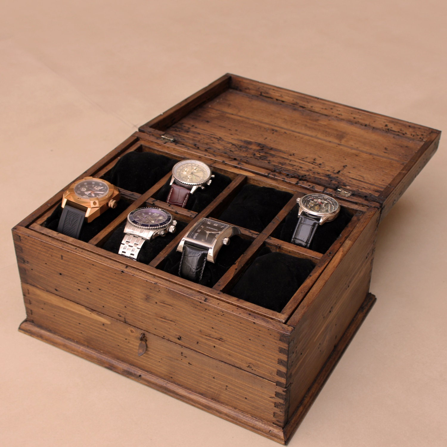 watch box for men watch box watch case men 39 s watch box