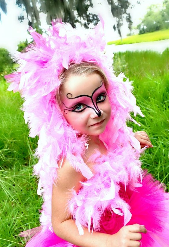 pink flamingo costume pink flamingo tutu dress pink