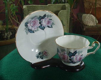 Royal Lanbil Tea Cup and Suacer