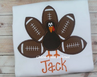 Turkey Football Shirt for Boys