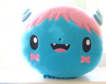 Kawaii Booba 10 Inch Plush Toy