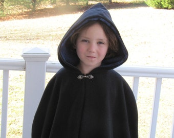 Wizard Cloak size 3 or 4